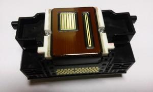 Sprawna głowica drukująca do drukarki Canon
