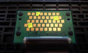 głowica canon pixma ip4200